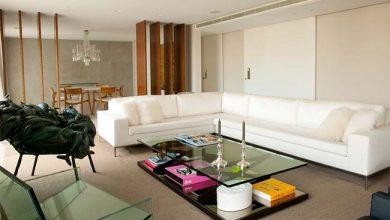 apto Jazz 3 390x220 - Projeto de apartamento para jovem casal