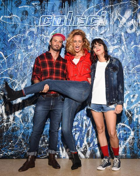 banda letrux 3823 web  - Colcci reuniu celebridades em Denim Party