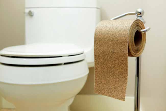 banh - Dificuldade de ir ao banheiro fora de casa tem explicação