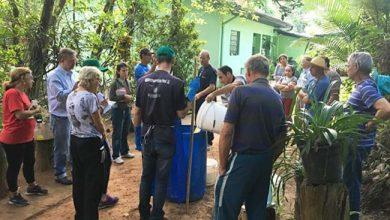 Photo of Emater/RS-Ascar realizou oficina de biofertilizantes em São Leopoldo
