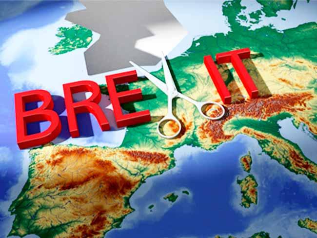 brexit - Brasil quer saber como empresários encaram a ameaça do Brexit