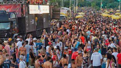 Photo of Carnaval de Rua de Porto Alegre – circuito Cidade Baixa começa amanhã