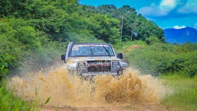 começa uma nova temporada do Campeonato Catarinense 390x220 - Tempo instável para estreia do Campeonato Catarinense Rally Regularidade 2019