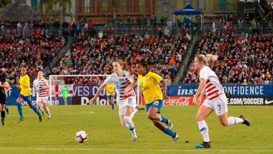 Photo of Brasil quer sediar Copa do Mundo de futebol feminino em 2023