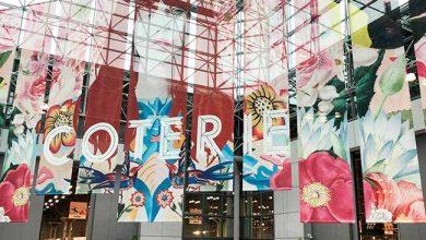 coterie 390x220 - Marcas brasileiras somaram US$ 1,7 milhão em vendas nas feiras Coterie e Curve