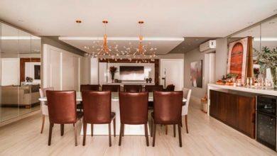 dec4 390x220 - Dicas de decoração para ter uma sala de jantar receptiva e moderna