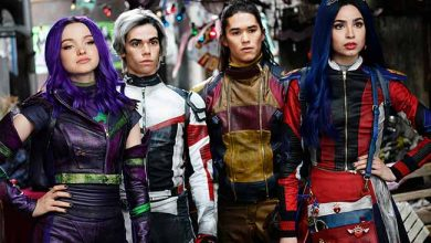 descendentes 3 390x220 - Disney divulga novo trailer do filme Descendentes 3