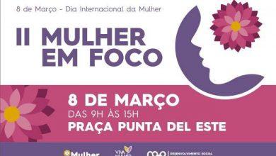 dia da mulher em novo hamburgo 390x220 - Prefeitura de NH tem programação alusiva ao Dia Internacional da Mulher