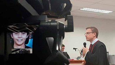 dia4juribernardo11 390x220 - Julgamento do caso Bernardo condena os quatro réus pela morte do menino