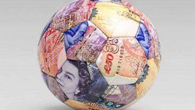 dinheiro no futebol 390x220 - Futebol: Transferência de jogadores brasileiros pelo mundo movimentaram R$ 3 bi