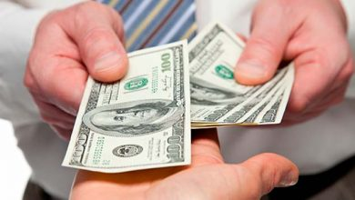 Photo of Dólar abre em alta cotado a R$ 3,96