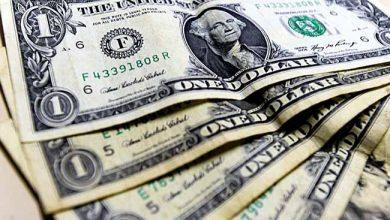 dolar 390x220 - Dólar é cotado em R$ 3,83 e Ibovespa registra queda