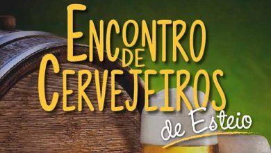 encontro cervejeiro 390x220 - Encontro de Cervejeiros de Esteio é neste sábado