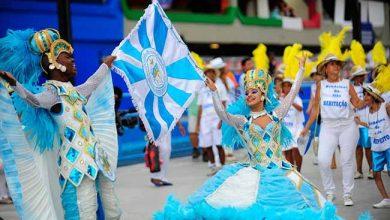 escolas de samba mirins 390x220 - Sambódromo recebe, a partir das 17h30, 16 escolas de samba mirins