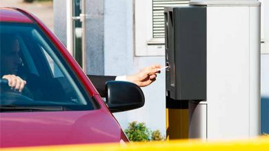 estac 390x220 - Estacionamentos não podem cobrar multa por perda de ticket