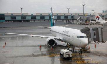 ethiopia airplane singapore 365x220 - Agência de aviação da Europa suspende voos com Boeing 737 MAX 8