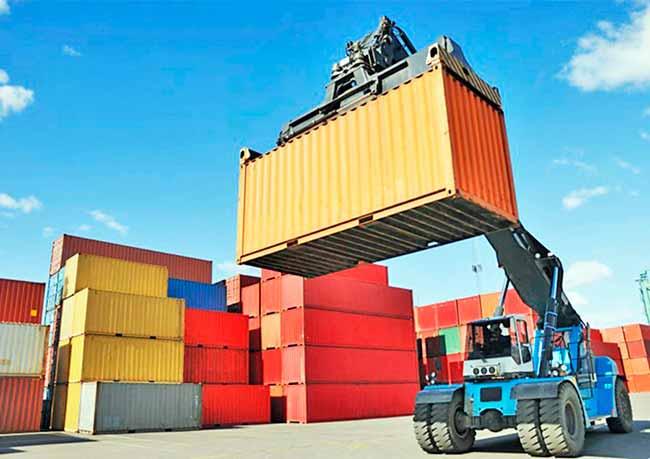 exporç - Exportações brasileiras cresceram 10% em maio