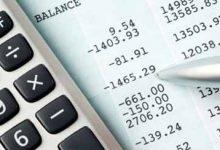 financ 220x150 - Grandes empresas investiram menos que o planejado