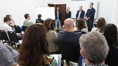 fundesa rs 390x220 - Fundesa RS e Ministério Público apoiam curso na área de inspeção