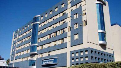 hcsa2 390x220 - Santa Casa é pioneira no RS em procedimento respiratório infantil