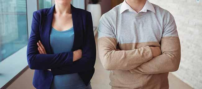 homulh - Mulheres ganham, em média, 20,5% menos que os homens