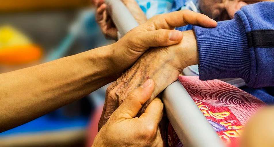 idoente - O risco do emagrecimento rápido de idosos com doenças graves