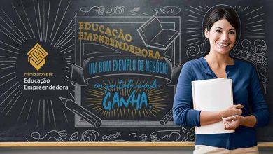 imagem release 1641766 390x220 - Prêmio Nacional de Educação Empreendedora mobiliza rede de educação