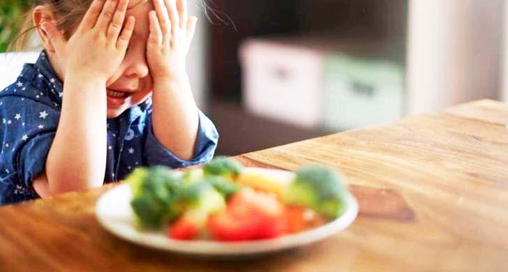 infalim1 - O que fazer quando seu filho não quer comer