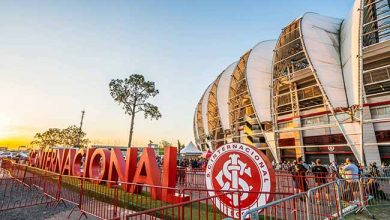 Photo of Já estão à venda os ingressos para Inter e Aimoré no Coração do Gigante