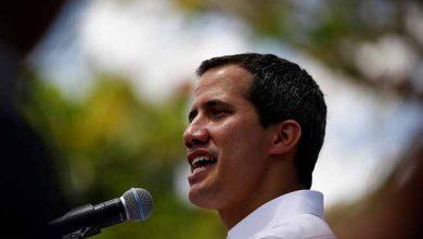juan guaido214 390x220 - Guaidó pede sanções europeias contra regime de Maduro