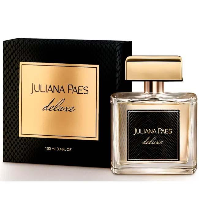 jupaesdeluxe - Jequiti lança Deo Parfum Juliana Paes Deluxe