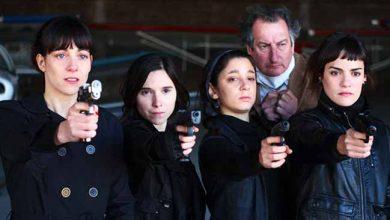 laflor 390x220 - Filme argentino La Flor na Cinemateca Capitólio neste fim de semana