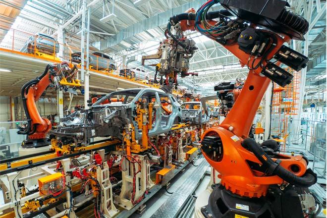 maquinas 660x440 1 - 31,8% dos brasileiros acha que a tecnologia pode colocar seu emprego em risco
