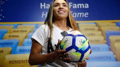 marta 390x220 - Marta defende esporte como ferramenta da igualdade de gênero