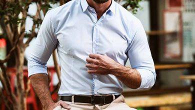 Photo of Tendências outono inverno da moda masculina