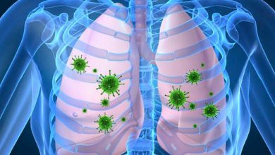 pneum 390x220 - Tuberculose é a doença infecciosa que mais mata no planeta