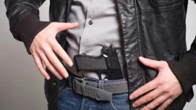 posse de arma de fogo 390x220 - Antes de facilitar posse de arma, Brasil precisa de reforma penal