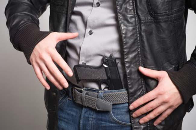 posse de arma de fogo - Antes de facilitar posse de arma, Brasil precisa de reforma penal
