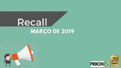 procon rs recall 390x220 - Procon RS alerta para recall de chopeira