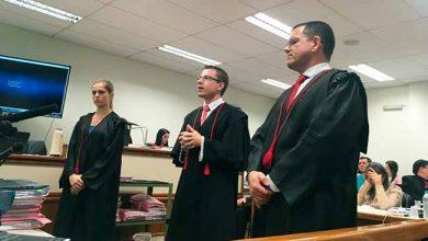 promotores caso bernardo 390x220 - Caso Bernardo: Ministério Público pede a condenação máxima dos quatro réus