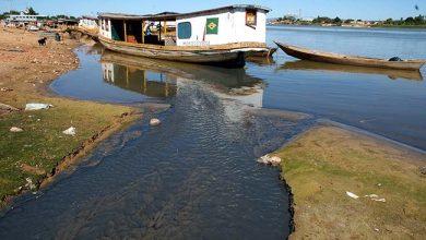 sao francisco fabio pozzebom 390x220 - Qualidade boa da água em apenas 6,5% dos rios da Mata Atlântica