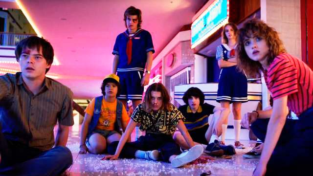 stranger things 3 - Netflix divulga trailer da 3ª temporada de 'Stranger Things'