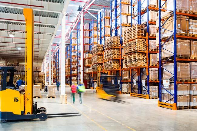 suply - Supply Chain 4.0 revoluciona o setor de logística
