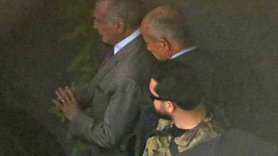 Photo of Defesa de Temer afirma que prisão é infundada e pede habeas corpus