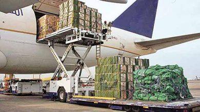 transporte aéreo de carga 1 390x220 - Transporte aéreo de carga tem pior janeiro em três anos