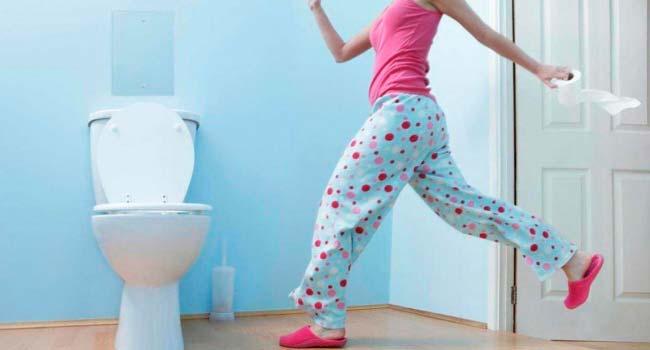 uri - Noctúria causa interrupção do sono em adultos