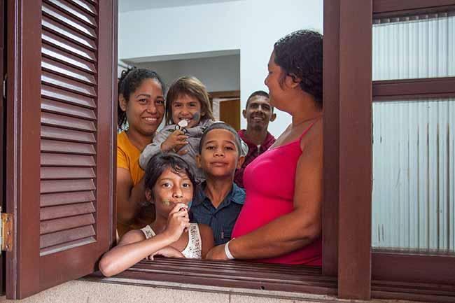 venezcanoas - Centros de Acolhimento aos venezuelanos encerram atividades em Canoas