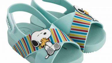 zaxy snoopy5 390x220 - Zaxy apresenta Snoopy em sua nova coleção