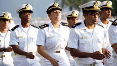20171130 aspirante Marinha 390x220 - Senadores querem saber impacto de serviço militar voluntário feminino