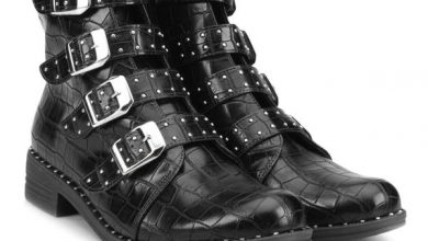 359749 876268 zattini   bota de cano curto multi tachas e fivelas da zatz   r 127 99 web  390x220 - Zattini apresenta tendências de botas para este inverno